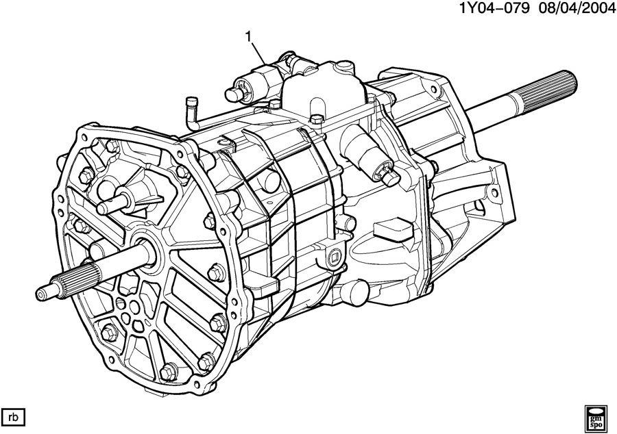 Gm manual transmission codes chart