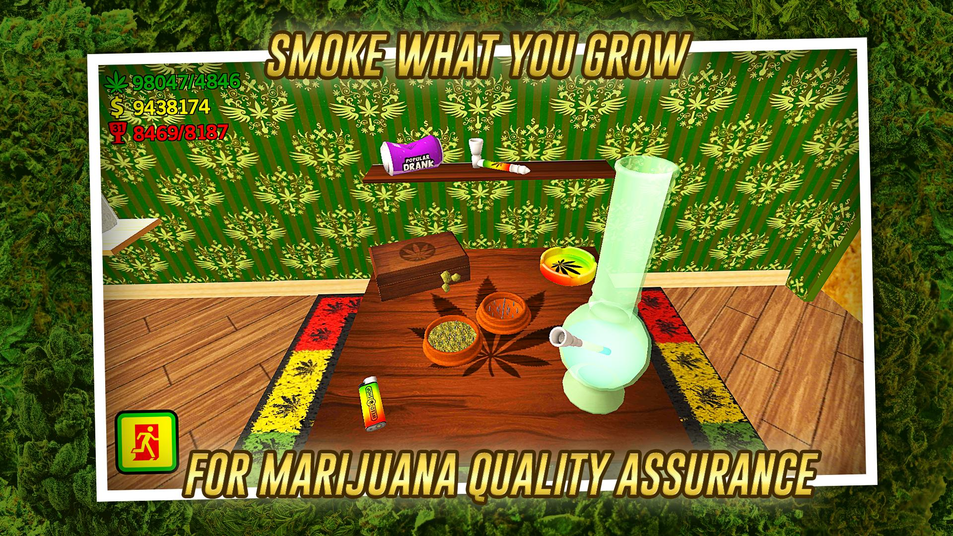 Sims 4 how to grow cannabis