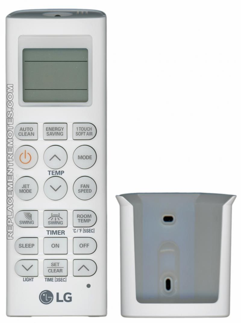 lg deluxe wall controller manual