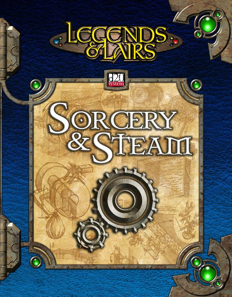 Legends and lairs cityworks pdf