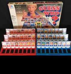 electronic guess who extra instructions