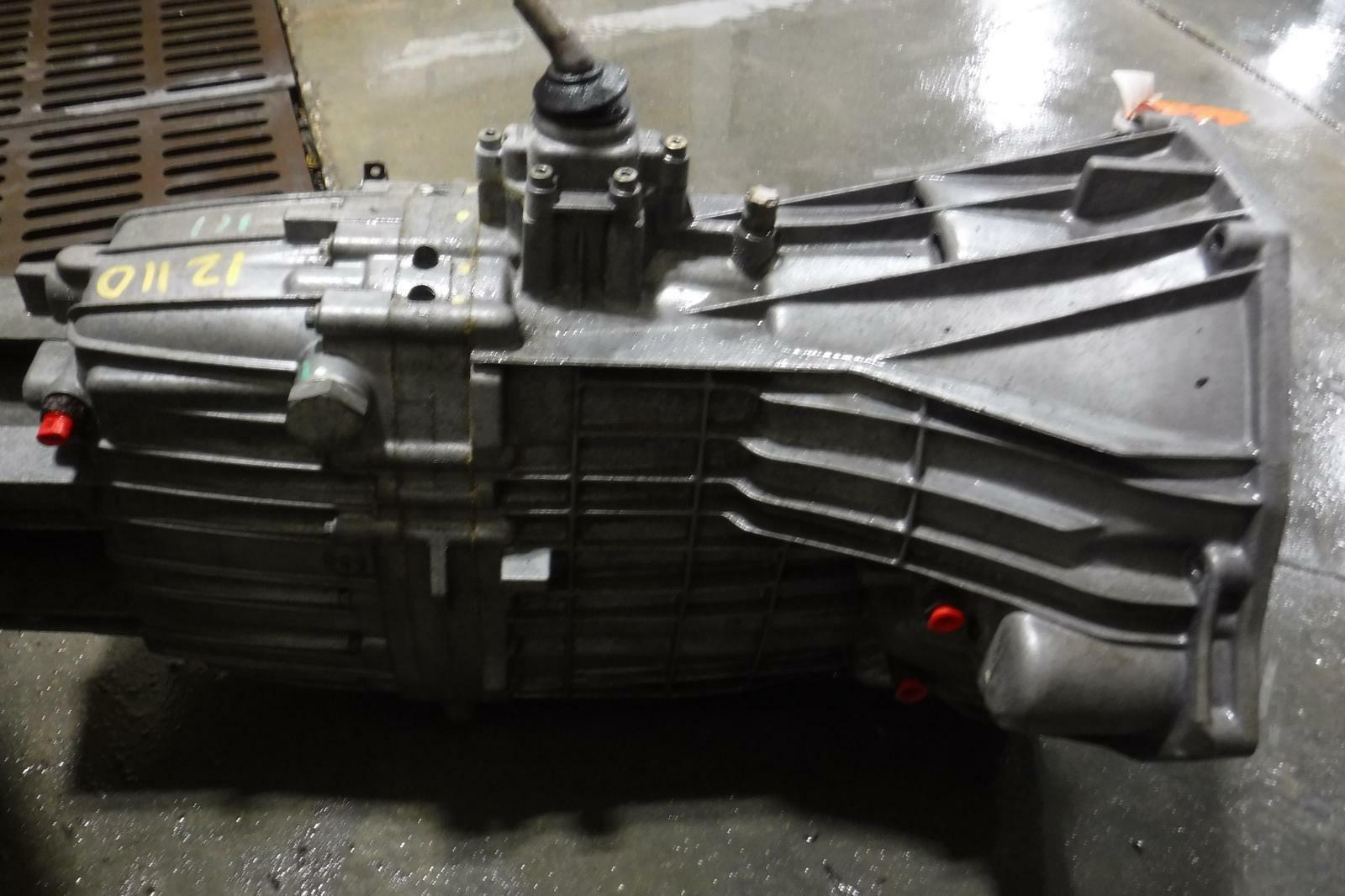 Ford f350 6 speed manual transmission for sale