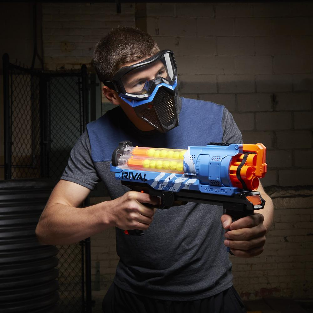 nerf rival artemis instructions