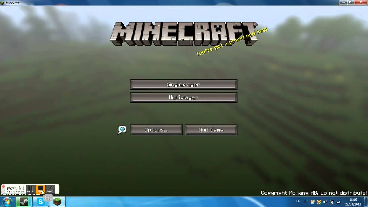 Minecraft how to get out of fullscreen