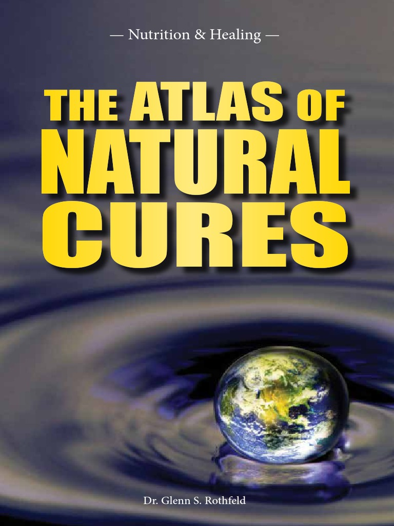 The atlas of natural cures by dr rothfeld pdf