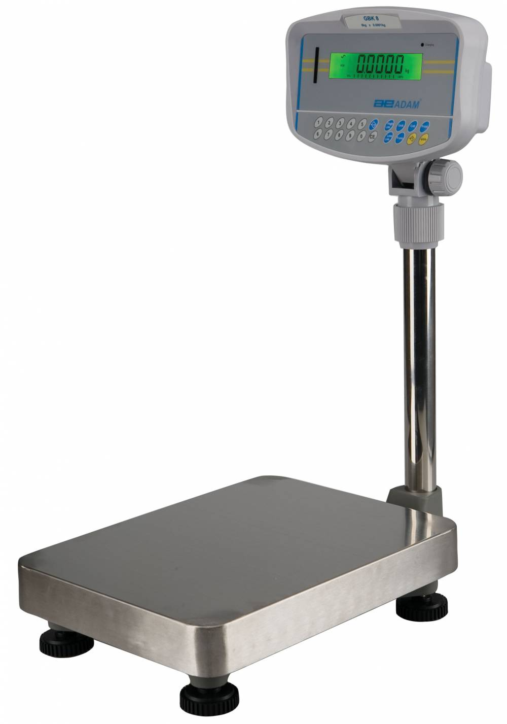 instructions for prestige weighing scale