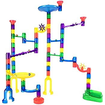 discovery marble run instructions