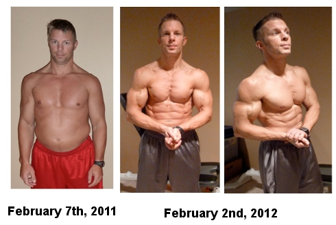 From skinny to muscular pdf