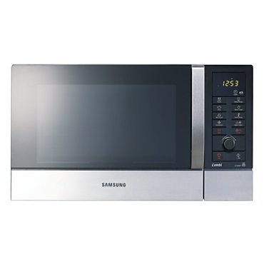 how to use convection microwave oven manual