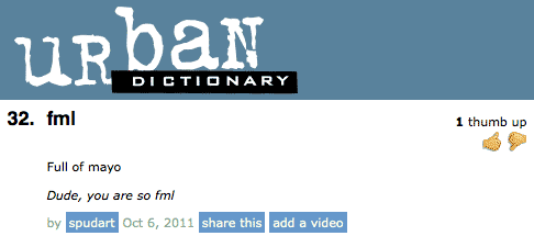 What does cp stand for urban dictionary